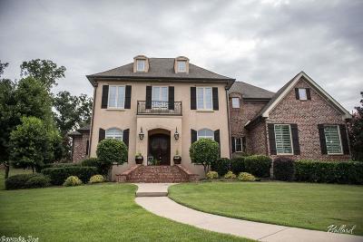Single Family Home For Sale: 215 Fairplay Terrace