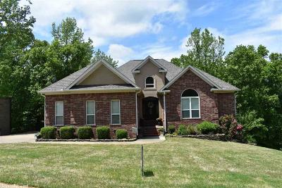 Searcy AR Single Family Home For Sale: $435,000