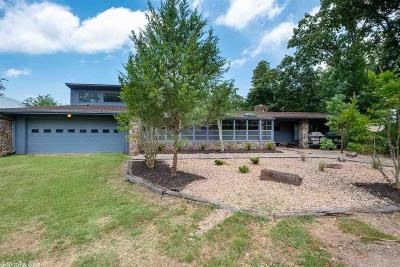 Cleburne County Single Family Home For Sale: 124 Bondair Road