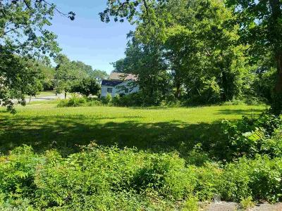 Residential Lots & Land For Sale: 1900 S Woodrow