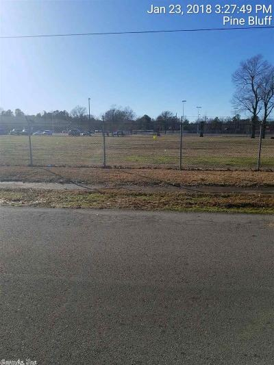 Pine Bluff Residential Lots & Land Price Change: 909 N Willow