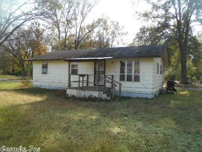 Saline County Single Family Home For Sale: 1407 Gray