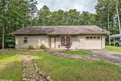 Hot Spring County Single Family Home For Sale: 109 Clifton Court