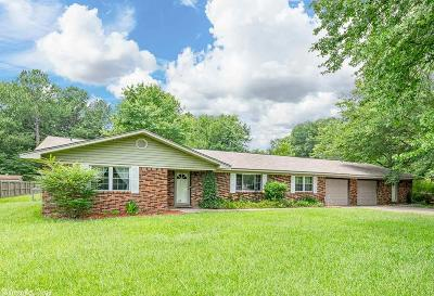 Conway Single Family Home New Listing: 625 E German Lane