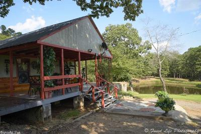 Quitman Single Family Home New Listing: 874 Tarter Hill
