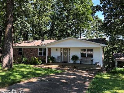 Garland County Single Family Home New Listing: 295 Chappel Hill Road