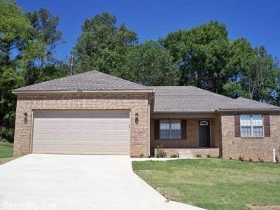 Craighead County Single Family Home New Listing: 4701 Prospect Farm Road