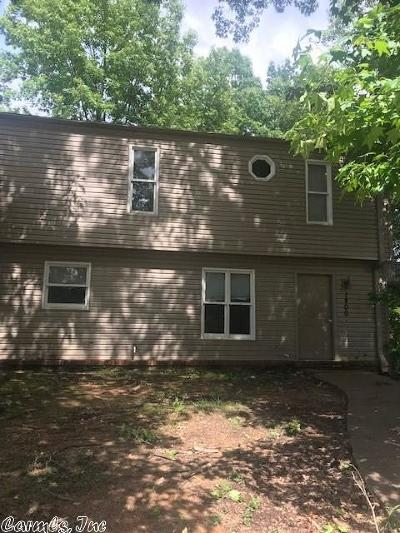 Craighead County Condo/Townhouse New Listing: 1400 Elmdale Place B