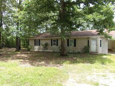 White Hall Single Family Home For Sale: 3001 Reed