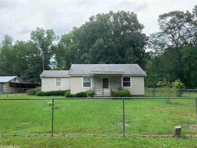 Saline County, Hot Spring County Single Family Home For Sale: 828 Pine Street