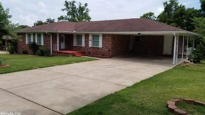 North Little Rock Single Family Home New Listing: 104 W Scenic Drive