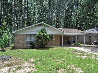 Little Rock Single Family Home New Listing: 5709 Chaucer Lane