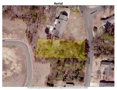 Garland County Residential Lots & Land New Listing: Lot 10 Mohawk Street