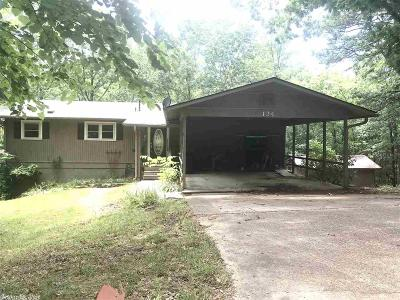 Fairfield Bay Single Family Home For Sale: 124 Pine Knot Road
