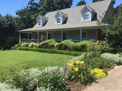 Little Rock Single Family Home New Listing: 6 Westchester Court