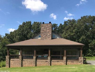 Searcy Single Family Home For Sale: 98 Pleasant View