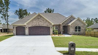 Sherwood Single Family Home For Sale: 9933 Hickory Heights Lp.