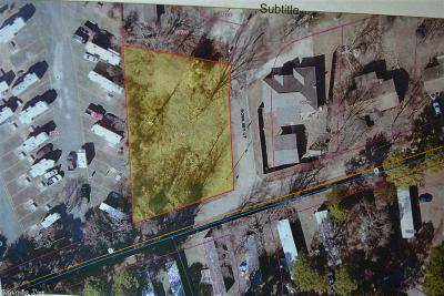 Residential Lots & Land For Sale: 101 Bowlsby Court