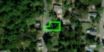 Morrilton Residential Lots & Land For Sale: 411 W Carl Street