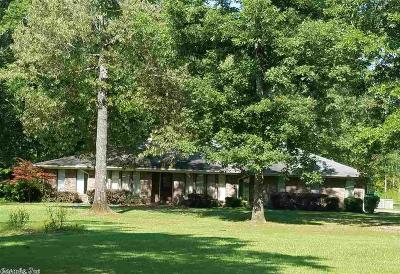 Pine Bluff Single Family Home For Sale: 6845 Village Drive