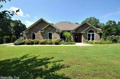 Polk County Single Family Home For Sale: 128 Hemi Lane