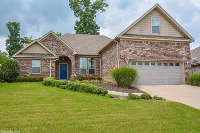 Bryant, Alexander Single Family Home For Sale: 5400 Glenn Cove