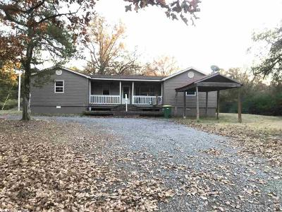 North Little Rock Single Family Home For Sale: 6603 Kelly Rd