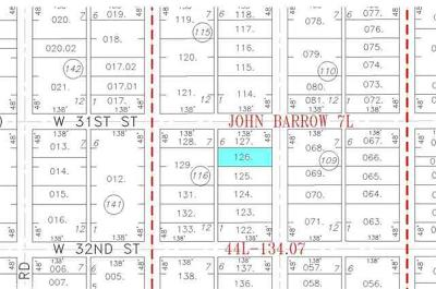 Residential Lots & Land For Sale: 3102 Boyd