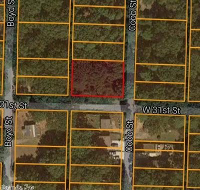 Residential Lots & Land For Sale: 3024 Cobb