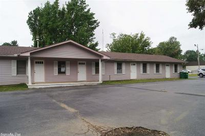 North Little Rock AR Commercial For Sale: $168,000