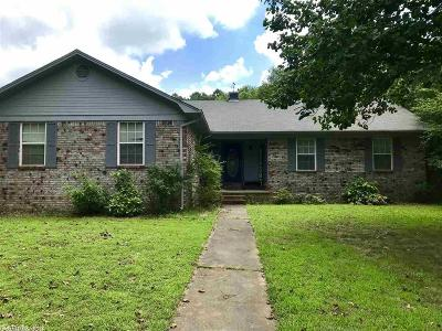 Searcy Single Family Home For Sale: 103 Chippewa