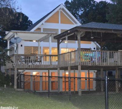 Greers Ferry Single Family Home For Sale: 264 Skyline Drive