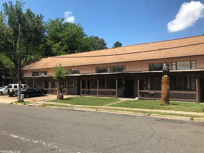 Garland County Multi Family Home For Sale: 827 Park Avenue
