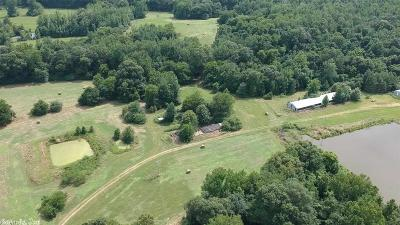 Howard County Residential Lots & Land For Sale: 256 Feemster Rd
