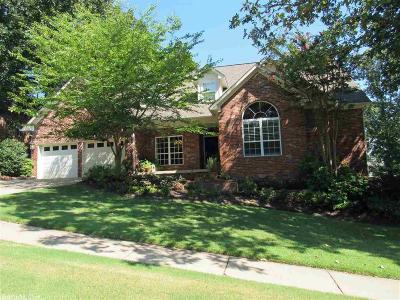 Little Rock Single Family Home For Sale: 10 Iviers Drive