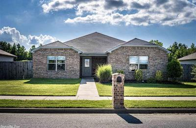 North Little Rock Single Family Home For Sale: 9605 Northbrook Drive