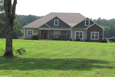 White County Single Family Home For Sale: 1758 Hwy 5