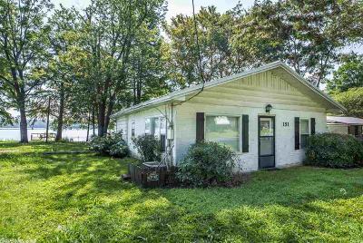 Faulkner County Single Family Home For Sale: 151 Jackson
