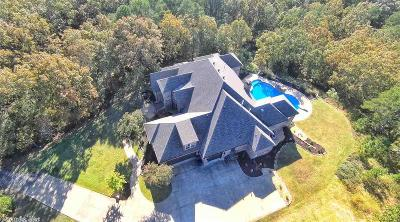 Conway Single Family Home For Sale: 14 Hilton Drive