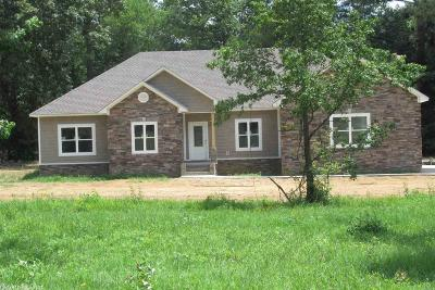 Beebe Single Family Home For Sale: 101 Amy Lane