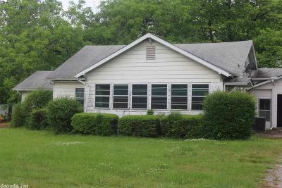 Prescott Single Family Home For Sale: 214 Rosston Roads