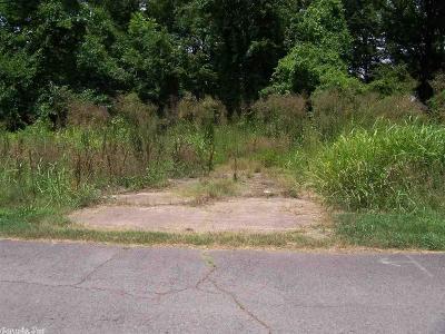 Morrilton Residential Lots & Land For Sale: 600 W Wall Street