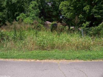 Morrilton Residential Lots & Land For Sale: 606 W Wall Street