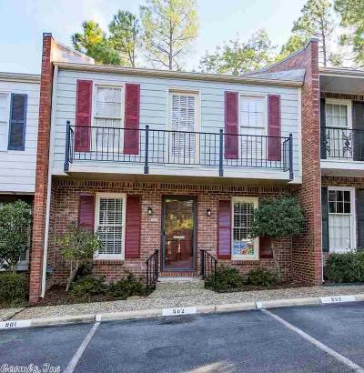 Foxcroft Condo/Townhouse For Sale: 2805 Foxcroft #902 #902