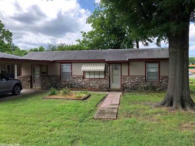 North Little Rock Single Family Home For Sale: 4513 Orange St Street