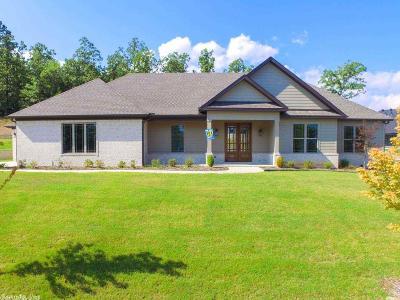Maumelle Single Family Home For Sale: 107 Eagle Ridge Drive
