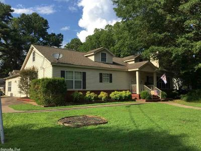 Searcy Single Family Home For Sale: 1400 E Moore Avenue