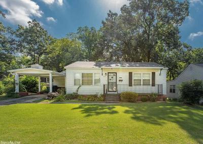 Hillcrest Single Family Home Take Backups: 623 N Pierce Street