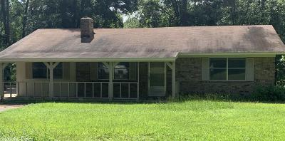 Little River County Single Family Home Price Change: 496 Hwy 317