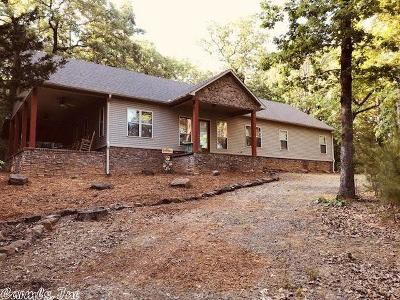 Higden Single Family Home For Sale: 104 Lizard Trail
